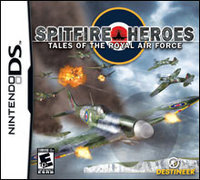 Destineer Spitfire Heroes: Tales Royal Air Force