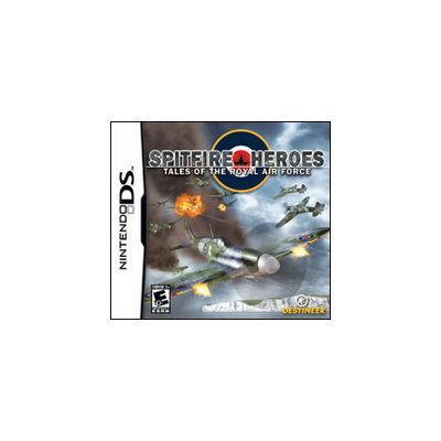 Destineer Spitfire Heroes: Tales Royal Air Force