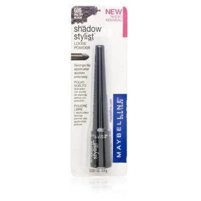 Maybelline Eyeshadow Stylist Loose Powder