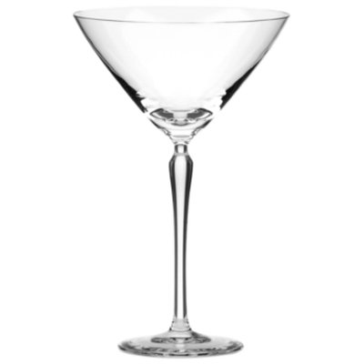 kate spade new york Bellport Crystal Martini by Lenox