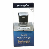 DigiPower Rapid Wall Charger