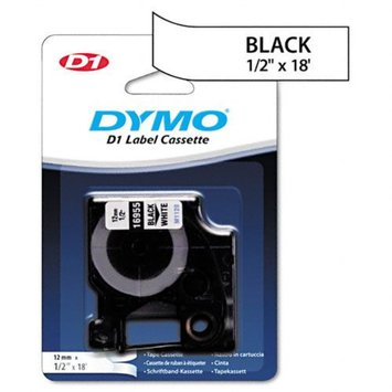 Dymo DYMO Label Maker D1 Permanent Polyester Label