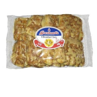 Svenhard's Breakfast Claws 8-ct.