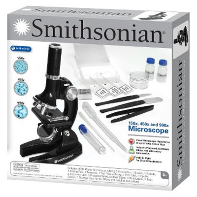 Group Sales Smithsonian Microscope kit