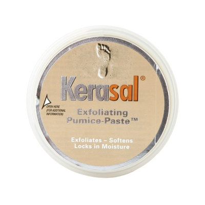 Kerasal Exfoliating Pumice-Paste