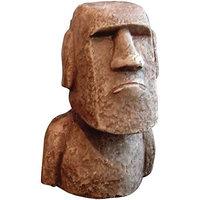 Underwater Galleries AUG7234 Tiny Easter Island Stonehead