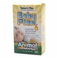 Nature's Plus Animal Parade Baby Plex