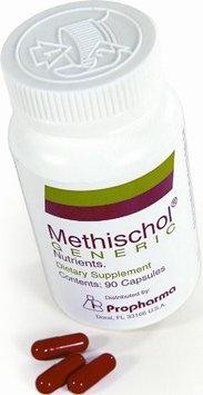 Newpharma Methischol Generic 90 Caps
