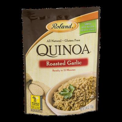 Roland Gluten Free Quinoa Roasted Garlic