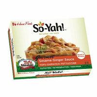 So-Yah! Sesame Ginger Sauce