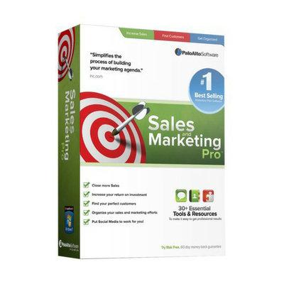 Palo Alto Sales & Marketing Pro (PC)