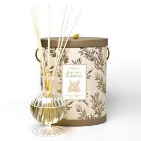 Seda France Diffuser Collection - Elegant Gardenia
