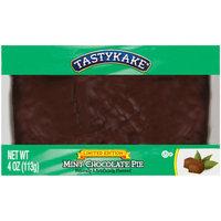 Tastykake Mint Chocolate Pie
