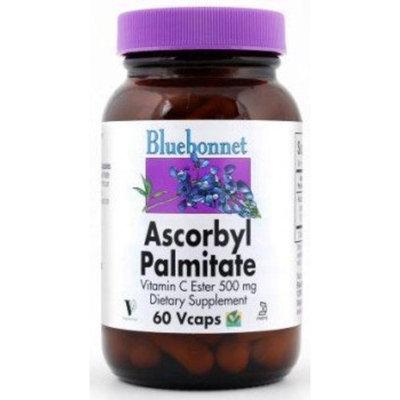 Ascorbyl Palmitate Ester C 500mg Bluebonnet 60 VCaps