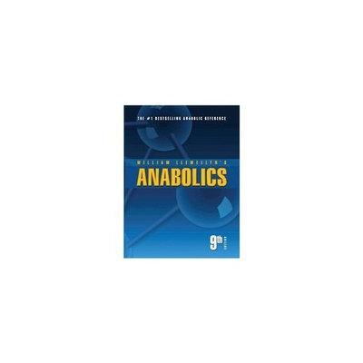 Molecular Nutrition Anabolics Book 9th Edition: 2009