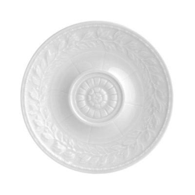 Bernardaud Dinnerware, Louvre Tea Saucer