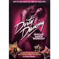 Dirty Dancing Official Dance Workout DVD (2008)