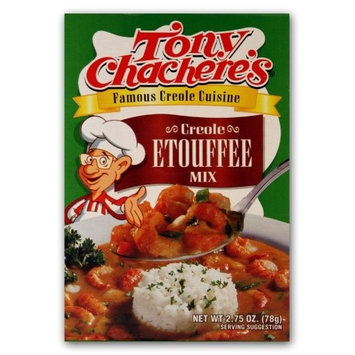 Tony Chachere's Etouffee Mix