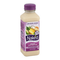 Naked Protein Zone Juice Smoothie