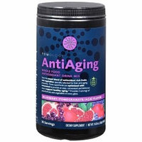 Pomology Pomegranate POMOLOGY ANTIAGINGDRINKMIX300G 300 GRAMS