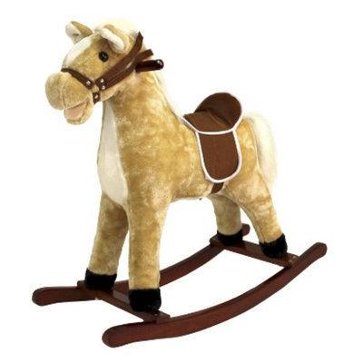 Tek Nek Rockin' Rider Horse - Biscuit