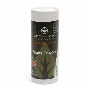 Botanical Skin Works Sports Powder