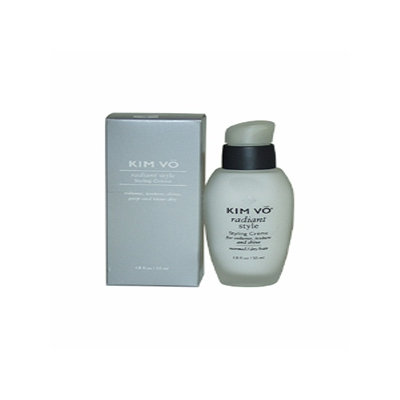 Kim Vo Radiant Style Creme for Unisex - 1.8 oz