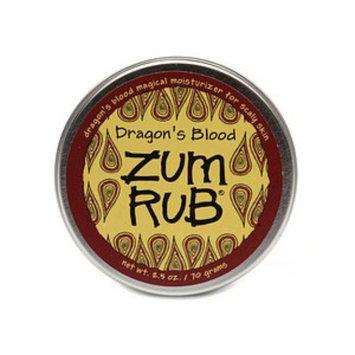 Zum Dragon's Blood  Rub