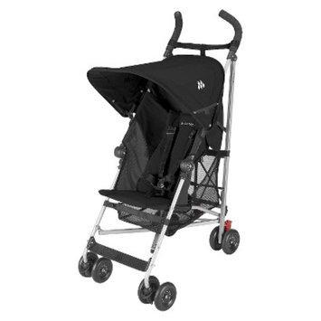 Maclaren Globetrotter Stroller - Black