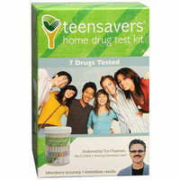 TeenSavers Home Drug Test Kit