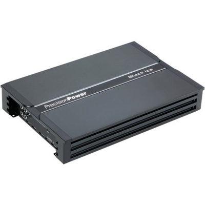 Precision Power BA2600.1D 2600W Black Ice D Amp Mono