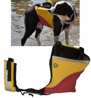 Mti marine Tech MTI UnderDOG Dog PFD - Yellow In Size: Medium