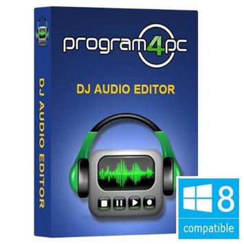 Program4Pc 852668784279 DJ Audio Editor