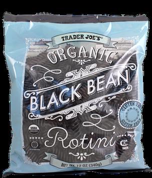Trader Joe's Black Bean Rotini