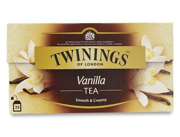 TWININGS™ OF LONDON VANILLA TEA BAGS