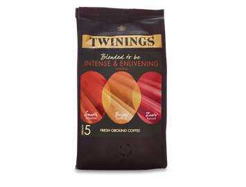 TWININGS INTENSE & ENLIVENING COFFEE
