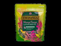Twinings® Mango Tango Flavour Green Tea Pyramids