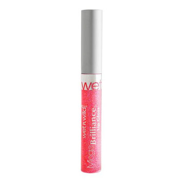wet n wild MegaBrilliance Lip Gloss