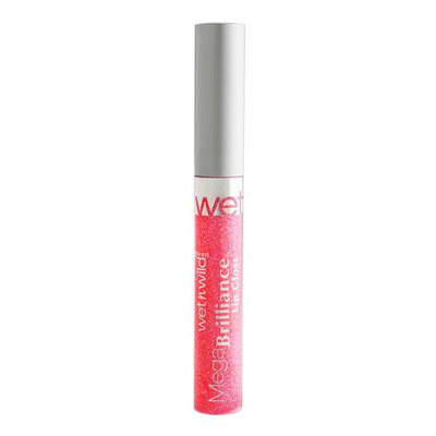 wet n wild Mega Brilliance Lip Gloss