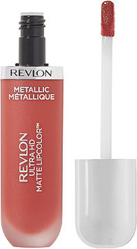 REVLON Ultra HD Matte Metallic Lipcolor