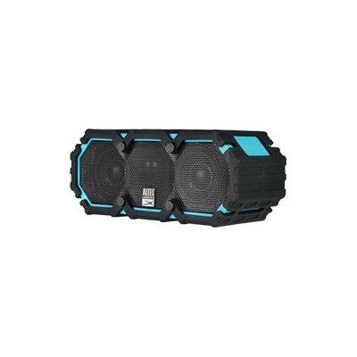 Altec Lansing - Mini Life Jacket Bluetooth Speaker - Blue