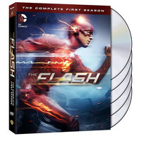 The Flash: The Complete First Season (Widescreen)