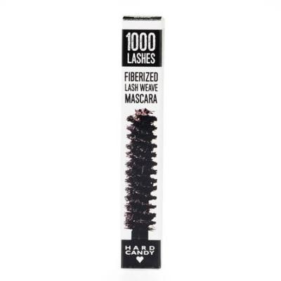 Hard Candy 1000 Fiberized Lash Weave Mascara