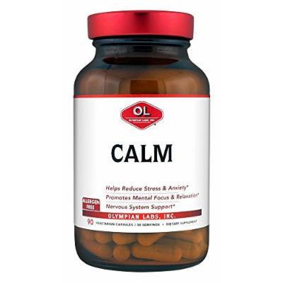 Olympian Labs Calm