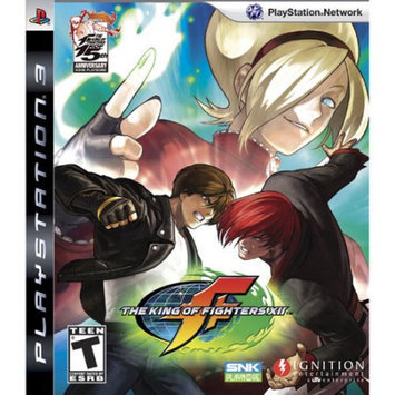 Ignition Enter Ltd The King of Fighters XII (used)