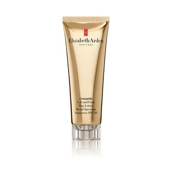 Elizabeth Arden Ceramide Lift and Firm Day Lotion Broad Spectrum Sunscreen SPF 30
