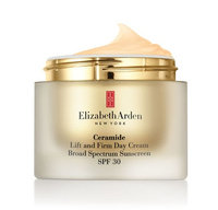 Elizabeth Arden Ceramide Lift and Firm Day Cream Broad Spectrum Sunscreen SPF30