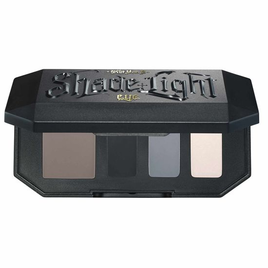 Kat Von D Shade + Light Eye Contour Quads