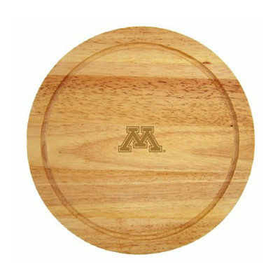 Picnic Time Minnesota Golden Gophers Cheeseboard