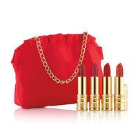 Elizabeth Arden Ceramide Lipstick Set-NO COLOUR-One Size